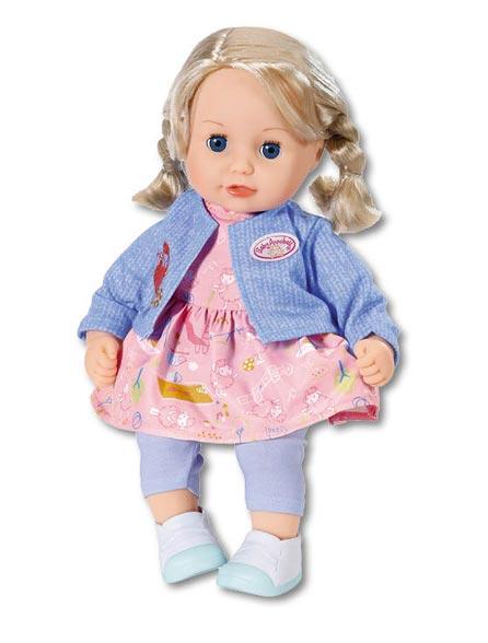 baby-annabell-little-sophia-krippe