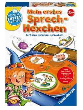 sprech-hexchen